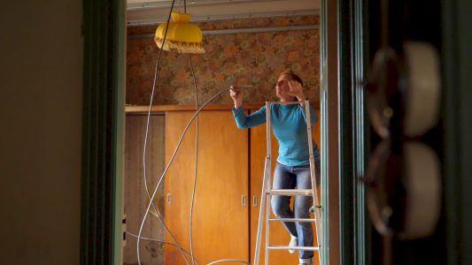 electricien-femme